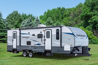 2018 Gulf Stream Conquest 278DDS - John Gibson Auto Sales Hot Springs in Hot Springs Arkansas