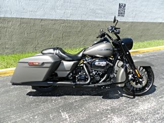 2018 Harley-Davidson Road King Special FLHRXS in Hollywood, Florida