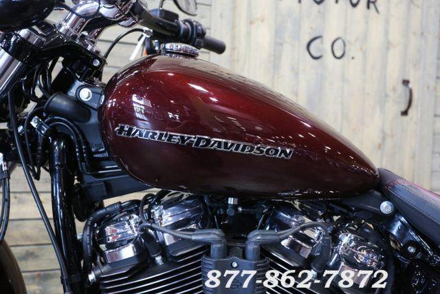 2018 Harley-Davidson SOFTAIL BREAKOUT 114 FXBRS BREAKOUT 114 FXBRS McHenry, Illinois 10