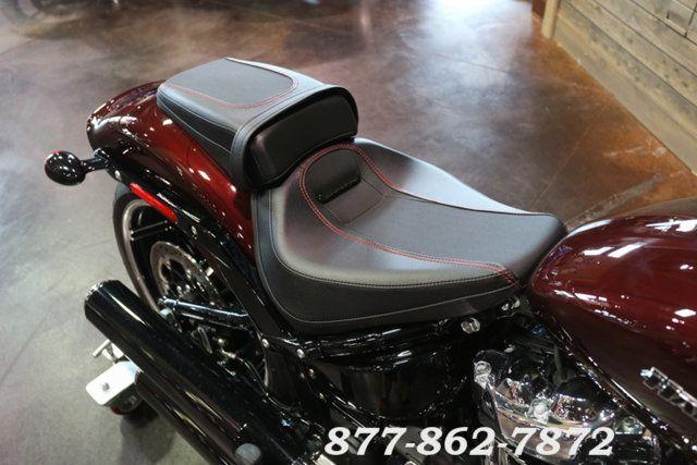 2018 Harley-Davidson SOFTAIL BREAKOUT 114 FXBRS BREAKOUT 114 FXBRS McHenry, Illinois 11