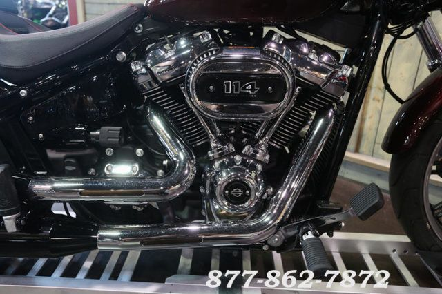 2018 Harley-Davidson SOFTAIL BREAKOUT 114 FXBRS BREAKOUT 114 FXBRS McHenry, Illinois 6