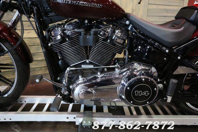 2018 Harley-Davidson SOFTAIL BREAKOUT 114 FXBRS BREAKOUT 114 FXBRS McHenry, Illinois 7