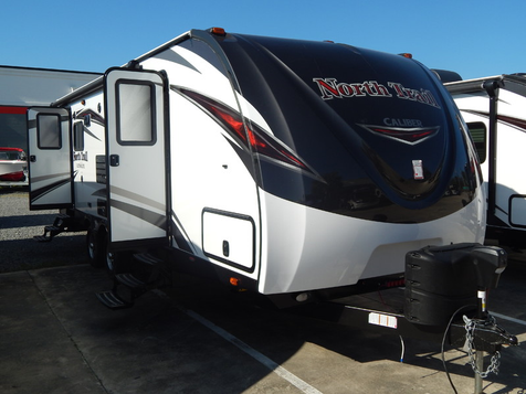 2018 Heartland North Trail 26LRSS Caliber Edition in Moncks Corner, SC