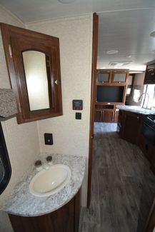 2018 Heartland North Trail 24BHS   city Colorado  Boardman RV  in , Colorado