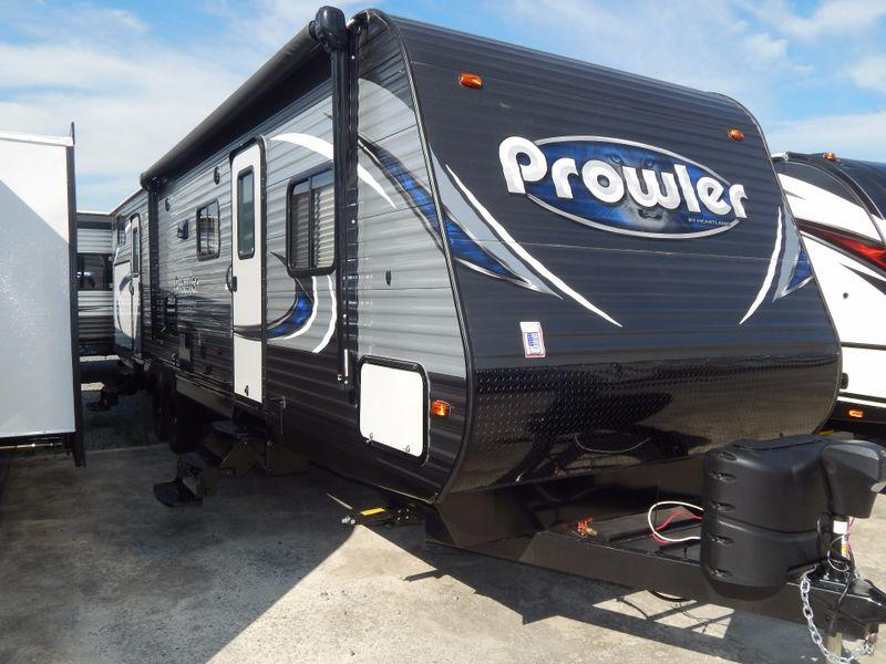 2018 Heartland Prowler  32LX  in Charleston, SC