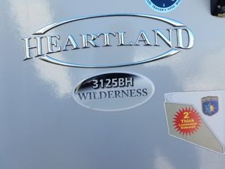 2018 Heartland WILDERNESS 3125BH Albuquerque, New Mexico 2