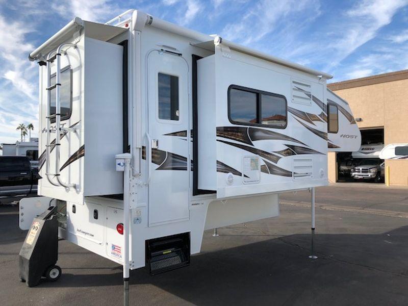 2018 Host Mammoth   in Mesa, AZ