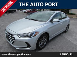 2018 Hyundai Elantra in Clearwater Florida