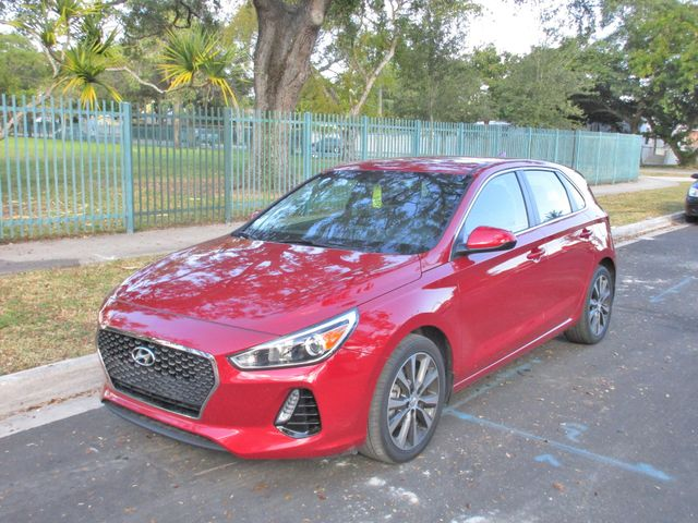 2018 Hyundai Elantra GT Come and visit us at wwwoceanautosalescom for our expanded inventory Th