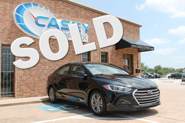 2018 Hyundai Elantra in League City TX