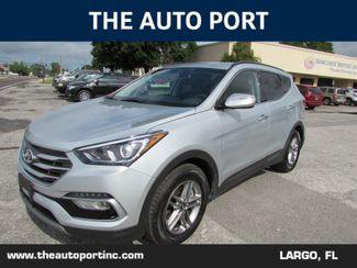 2018 Hyundai Santa Fe Sport in Clearwater Florida