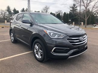 2018 Hyundai Santa Fe Sport with a 6 month 6000 miles warranty 2.4L Maple Grove, Minnesota