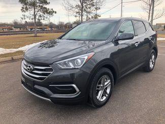 2018 Hyundai Santa Fe Sport with a 6 month 6000 miles warranty 2.4L Maple Grove, Minnesota 1
