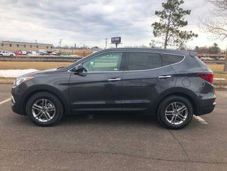 2018 Hyundai Santa Fe Sport with a 6 month 6000 miles warranty 2.4L Maple Grove, Minnesota 4