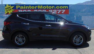 2018 Hyundai Santa Fe Sport 2.4L Nephi, Utah 1