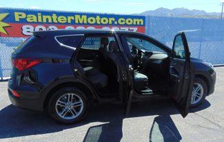 2018 Hyundai Santa Fe Sport 2.4L Nephi, Utah 2