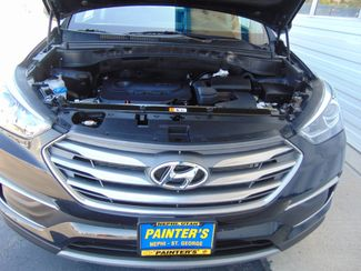 2018 Hyundai Santa Fe Sport 2.4L Nephi, Utah 4