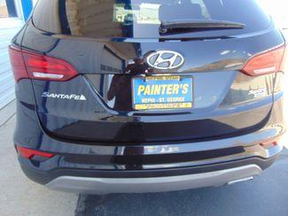 2018 Hyundai Santa Fe Sport 2.4L Nephi, Utah 3