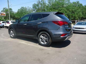 2018 Hyundai Santa Fe Sport SEFFNER, Florida 10