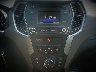 2018 Hyundai Santa Fe Sport SEFFNER, Florida 33