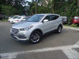 2018 Hyundai Santa Fe Sport SEFFNER, Florida 4