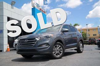 2018 Hyundai Tucson SEL Hialeah, Florida