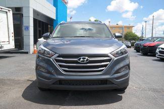 2018 Hyundai Tucson SEL Hialeah, Florida 1