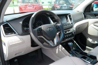 2018 Hyundai Tucson SEL Hialeah, Florida 11
