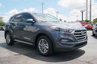 2018 Hyundai Tucson SEL Hialeah, Florida 2