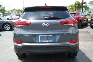 2018 Hyundai Tucson SEL Hialeah, Florida 4