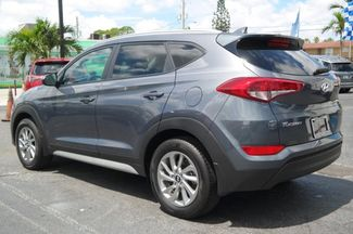 2018 Hyundai Tucson SEL Hialeah, Florida 5