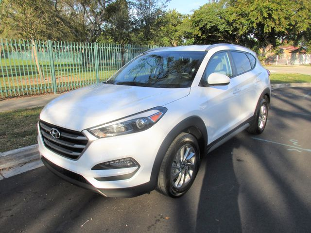 2018 Hyundai Tucson SEL Come and visit us at wwwoceanautosalescom for our expanded inventory Th