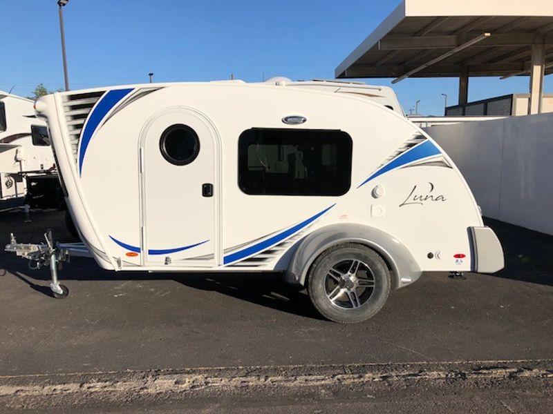 2018 Intech Luna   in Mesa, AZ