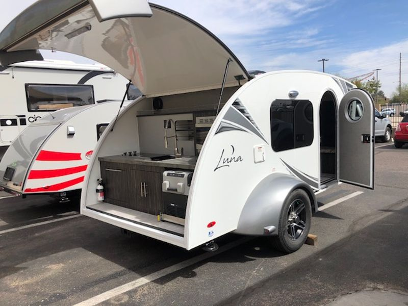 2018 Intech Luna   in Mesa, AZ