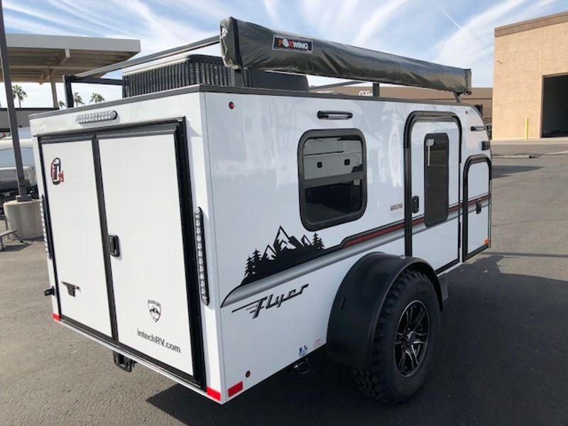 2018 Intech Pursue   in Mesa, AZ