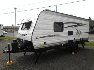 2018 Jayco Jay Flight SLX Baja 195RB Salem, Oregon 2