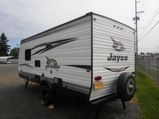 2018 Jayco Jay Flight SLX Baja 195RB Salem, Oregon 3