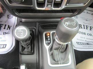 2018 Jeep All-New Wrangler Unlimited Sahara Houston, Mississippi 13