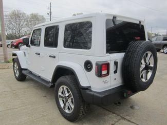 2018 Jeep All-New Wrangler Unlimited Sahara Houston, Mississippi 4