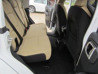 2018 Jeep All-New Wrangler Unlimited Sahara Houston, Mississippi 9