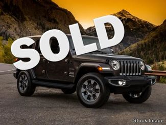 2018 Jeep All-New Wrangler Unlimited Sahara Minden, LA
