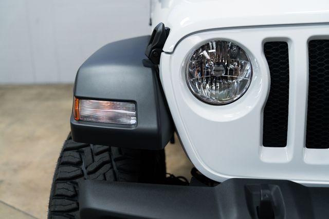 2018 Jeep Wrangler Unlimited Sport S Custom Orlando, FL 10