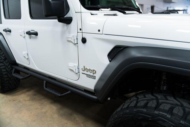 2018 Jeep Wrangler Unlimited Sport S Custom Orlando, FL 12