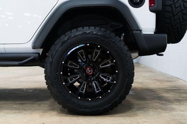 2018 Jeep Wrangler Unlimited Sport S Custom Orlando, FL 17