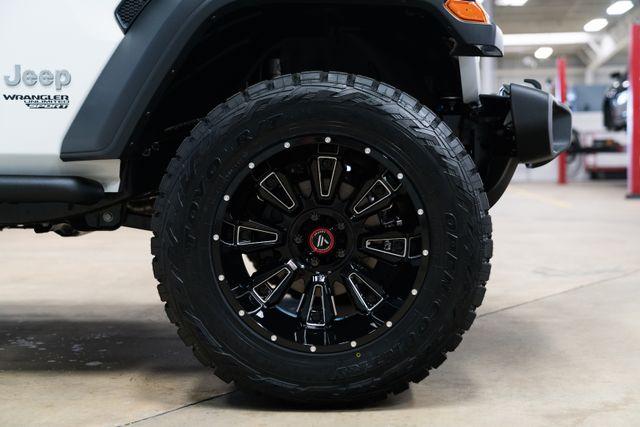 2018 Jeep Wrangler Unlimited Sport S Custom Orlando, FL 18