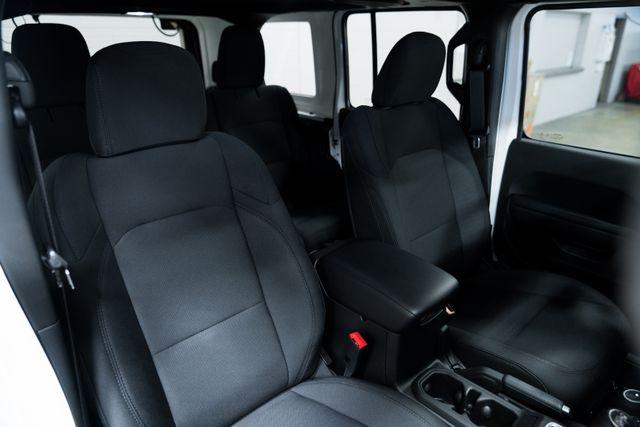 2018 Jeep Wrangler Unlimited Sport S Custom Orlando, FL 25