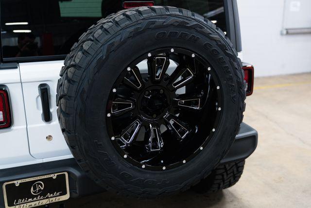 2018 Jeep Wrangler Unlimited Sport S Custom Orlando, FL 13