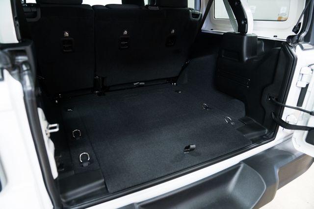 2018 Jeep Wrangler Unlimited Sport S Custom Orlando, FL 31