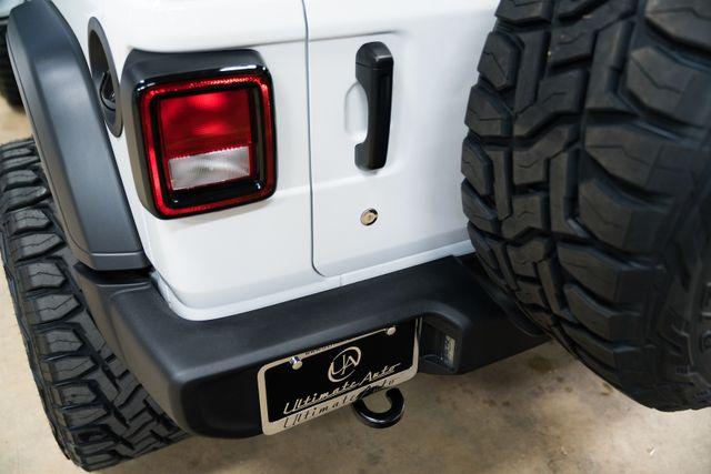 2018 Jeep Wrangler Unlimited Sport S Custom Orlando, FL 14