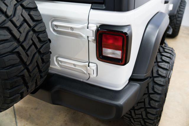 2018 Jeep Wrangler Unlimited Sport S Custom Orlando, FL 15